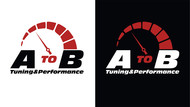 A to B Tuning and Performance Logo - Entry #192