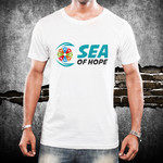 Sea of Hope Logo - Entry #35