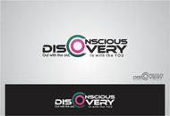 Conscious Discovery Logo - Entry #1