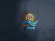 Sea of Hope Logo - Entry #237