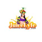 JuiceLyfe Logo - Entry #541