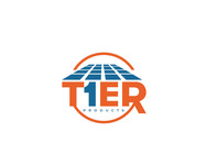 Tier 1 Products Logo - Entry #345
