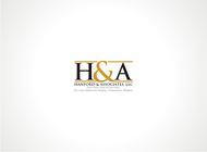 Hanford & Associates, LLC Logo - Entry #257
