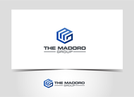 The Madoro Group Logo - Entry #112