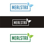 MealStax Logo - Entry #181