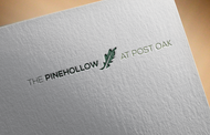 The Pinehollow  Logo - Entry #279