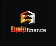 Equip Finance Company Logo - Entry #46