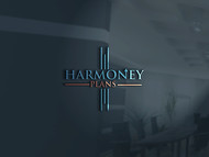 Harmoney Plans Logo - Entry #90