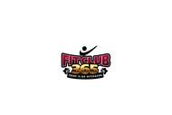 Fit Club 365 Logo - Entry #73