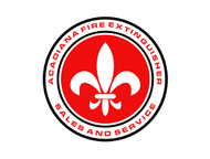 Acadiana Fire Extinguisher Sales and Service Logo - Entry #26