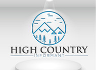 High Country Informant Logo - Entry #292