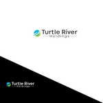 Turtle River Holdings Logo - Entry #11