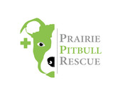 Prairie Pitbull Rescue - We Need a New Logo - Entry #73