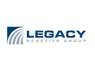 Legacy Benefits Group Logo - Entry #96