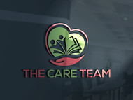 The CARE Team Logo - Entry #129