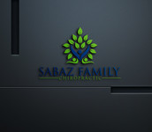 Sabaz Family Chiropractic or Sabaz Chiropractic Logo - Entry #186