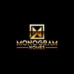 Monogram Homes Logo - Entry #120