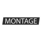 Montage Logo - Entry #35