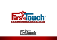 First Touch Travel Management Logo - Entry #12