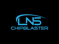 LNS CHIPBLASTER Logo - Entry #118