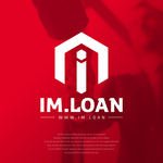 im.loan Logo - Entry #1084