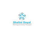 Shalini Dayal, MFT 43574 Logo - Entry #26