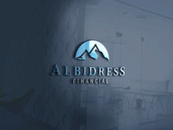 Albidress Financial Logo - Entry #263