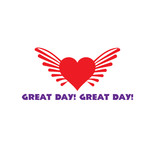 Great Day! Great Day! Logo - Entry #18
