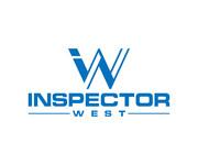 Inspector West Logo - Entry #1