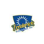 Frederick Enterprises, Inc. Logo - Entry #91