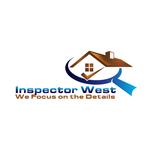 Inspector West Logo - Entry #15
