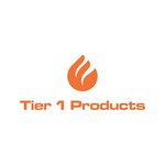 Tier 1 Products Logo - Entry #179