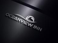 Oceanview Inn Logo - Entry #52