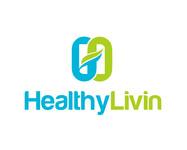 Healthy Livin Logo - Entry #650