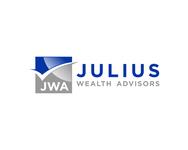 Julius Wealth Advisors Logo - Entry #500
