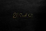 Sarah C. Photography Logo - Entry #60