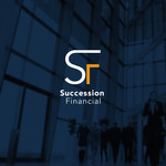 Succession Financial Logo - Entry #443
