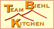 Team Biehl Kitchen Logo - Entry #101