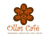 Ollas Café  Logo - Entry #98