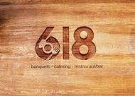 618 Logo - Entry #69
