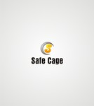 The name is SafeCage but will be seperate from the logo - Entry #64