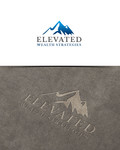Elevated Wealth Strategies Logo - Entry #134