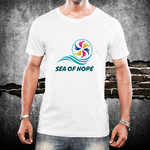 Sea of Hope Logo - Entry #31
