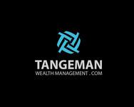 Tangemanwealthmanagement.com Logo - Entry #305