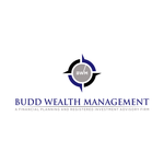 Budd Wealth Management Logo - Entry #397
