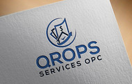 QROPS Services OPC Logo - Entry #240