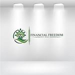Financial Freedom Logo - Entry #11