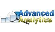 Advanced Analytics Logo - Entry #122