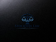 Stockton Law, P.L.L.C. Logo - Entry #87