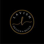 Lavish Design & Build Logo - Entry #8